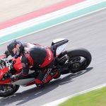 Ducati 1299 Superleggera test: save the best till last 10