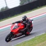 Ducati 1299 Superleggera test: save the best till last 11