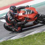 Ducati 1299 Superleggera test: save the best till last 4