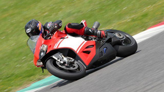 Ducati 1299 Superleggera test: save the best till last 1