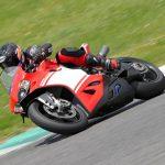 Ducati 1299 Superleggera test: save the best till last 12