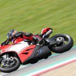 Ducati 1299 Superleggera test: save the best till last 21