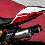 Ducati 1299 Superleggera test: save the best till last 7