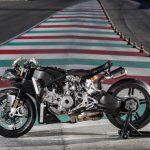Ducati 1299 Superleggera test: save the best till last 20