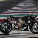 Ducati 1299 Superleggera test: save the best till last 23