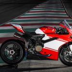 Ducati 1299 Superleggera test: save the best till last 16