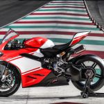 Ducati 1299 Superleggera test: save the best till last 24