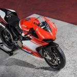Ducati 1299 Superleggera test: save the best till last 2