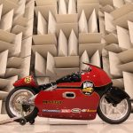 Indian Motorcycles - 50 years from the land speed record 4