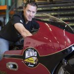 Indian Motorcycles - 50 years from the land speed record 5