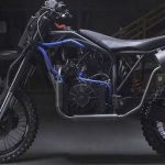 SilentHawk - Special Forces get deadly silent motorcycle 2