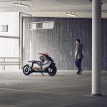 BMW Motorrad Concept Link unveiled 6