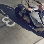 BMW Motorrad Concept Link unveiled 7