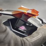 BMW Motorrad Concept Link unveiled 2