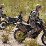 SilentHawk - Special Forces get deadly silent motorcycle 4