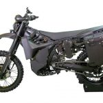 SilentHawk - Special Forces get deadly silent motorcycle 5