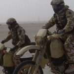 SilentHawk - Special Forces get deadly silent motorcycle 3