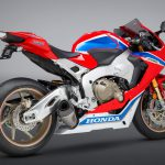 2017 Honda CBR1000RR exhaust selection. Let there be rock! 5