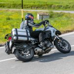 BENELLI TRK502 road test: fit for purpose 9