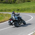BENELLI TRK502 road test: fit for purpose 11
