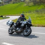 BENELLI TRK502 road test: fit for purpose 14