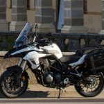 BENELLI TRK502 road test: fit for purpose 2