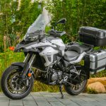 BENELLI TRK502 road test: fit for purpose 12