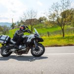 BENELLI TRK502 road test: fit for purpose 19