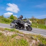 BENELLI TRK502 road test: fit for purpose 21