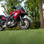 BENELLI TRK502 road test: fit for purpose 23