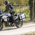 BENELLI TRK502 road test: fit for purpose 13