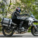 BENELLI TRK502 road test: fit for purpose 5