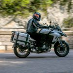 BENELLI TRK502 road test: fit for purpose 7
