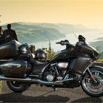 Yamaha Star Venture. Better than Harley-Davidson? 10