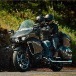 Yamaha Star Venture. Better than Harley-Davidson? 18