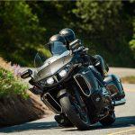 Yamaha Star Venture. Better than Harley-Davidson? 21