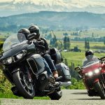 Yamaha Star Venture. Better than Harley-Davidson? 27