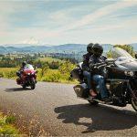Yamaha Star Venture. Better than Harley-Davidson? 5