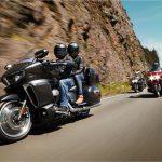 Yamaha Star Venture. Better than Harley-Davidson? 11