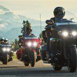 Yamaha Star Venture. Better than Harley-Davidson? 16