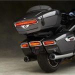 Yamaha Star Venture. Better than Harley-Davidson? 23
