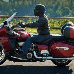 Yamaha Star Venture. Better than Harley-Davidson? 22