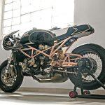 Ducati Monster S4 - Italian Copper 4