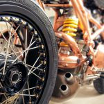 Ducati Monster S4 - Italian Copper 6