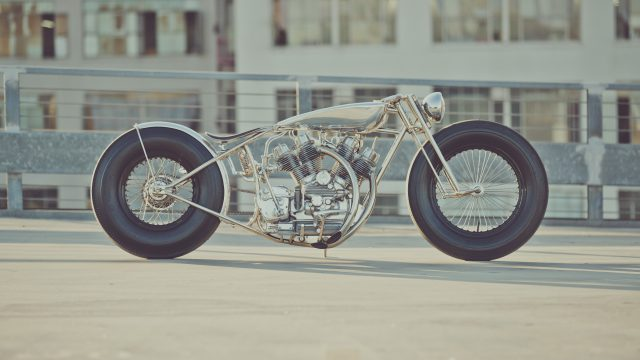 The Musket Royal Enfield 1000 Hazan Motorworks (1)