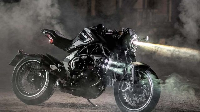 MV Agusta RVS revealed 1