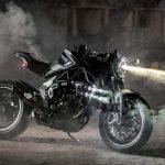 MV Agusta RVS revealed 2