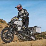 New Ducati Multistrada Enduro Pro. The GS Rallye challenger 11