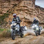 New Ducati Multistrada Enduro Pro. The GS Rallye challenger 13
