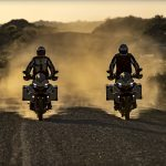 New Ducati Multistrada Enduro Pro. The GS Rallye challenger 2